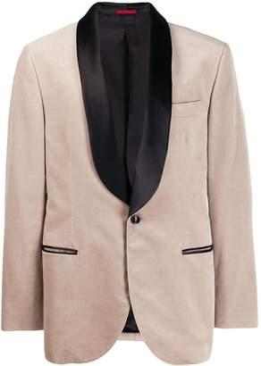 classic tuxedo jacket