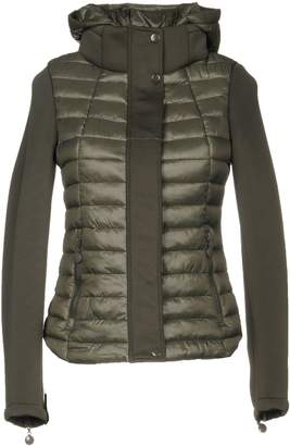 Bini Como Synthetic Down Jackets - Item 41797519PQ