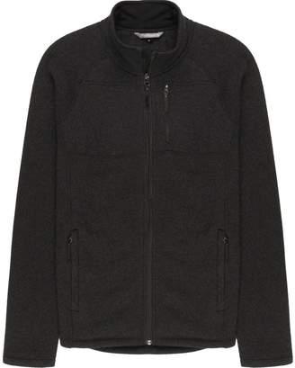 Smartwool Echo Lake Full-Zip Sweater - Men's