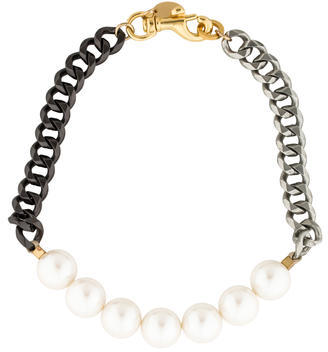 3.1 Phillip Lim 3.1 Phillip Lim Pearl Chain Necklace