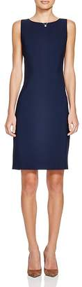 Theory Betty 2B Edition Dress $295 thestylecure.com