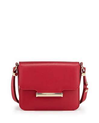Jason Wu Diane Small Flap Crossbody Bag, Red $1,965 thestylecure.com