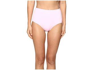 Kate Spade Plage Du Midi High Waist Bikini Bottom Women's Swimwear