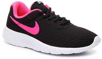 Nike Tanjun Toddler & Youth Sneaker - Girl's