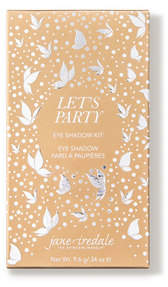 Jane Iredale Limited Edition Let's Party Eye Shadow Kit - Let's Party