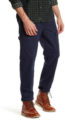 "Timberland Straight Leg Cargo Pant - 32-34"" Inseam $78 thestylecure.com"