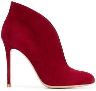Gianvito Rossi Vamp high-heel pumps