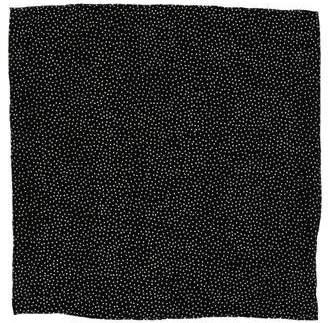 Paul Smith Printed Silk Pocket Square w/ Tags
