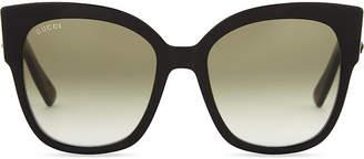 Gucci GG0059s square-frame sunglasses