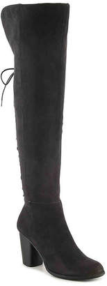 Madden-Girl District Over The Knee Boot - Women's