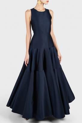 Maison Rabih Kayrouz Layered Sleeveless Dress