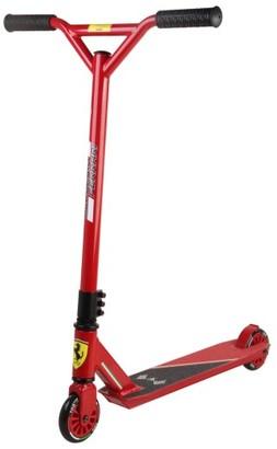 Ferrari Stunt Scooter $130 thestylecure.com