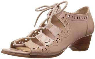Bella Vita Women's Prescott Wedge Sandal