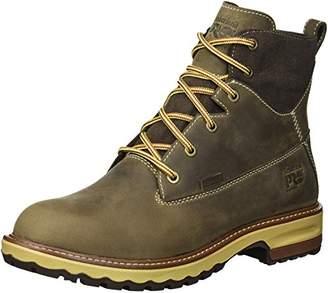 "Timberland Women's Hightower 6"" Soft Toe Waterproof Industrial Boot"
