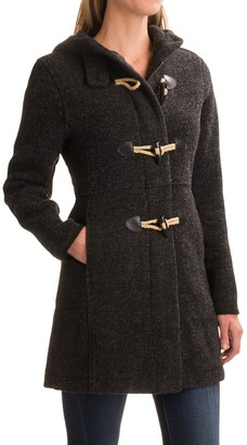 Woolrich Century Duffle Coat (For Women) $99.99 thestylecure.com