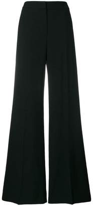 MSGM wide-leg trousers