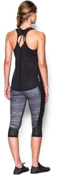 Women's UA HeatGear® CoolSwitch Run Long Sleeve