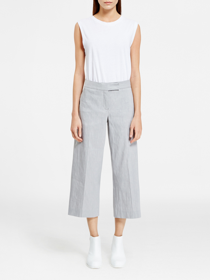 DKNYCropped Pant