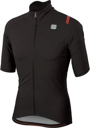 Sportful Fiandre Ultimate 2 WS Short-Sleeve Jersey - Men's