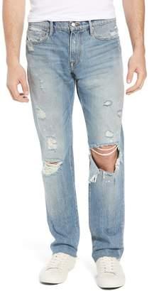 Frame L'Homme Slim Fit Jeans (Bizworth)