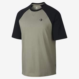 Converse Star Chevron Raglan Men's T-Shirt
