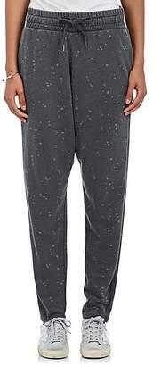 NSF Women's Yana Cotton-Blend French Terry Sweatpants