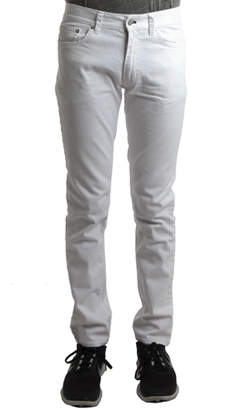 BLK DNM BLKDNM Jeans 5 in Astor White