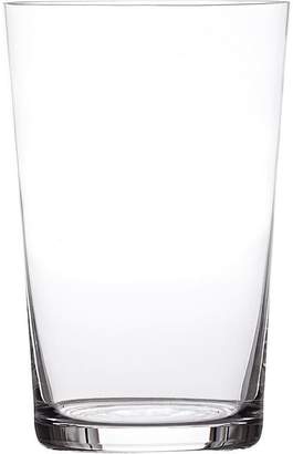 """Deborah Ehrlich """"Simple Crystal Red Wine Glass"""""""