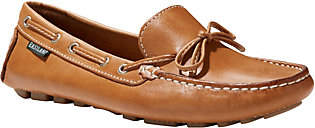 Eastland Leather Slip-on Driving Moccasins - Ma rcella
