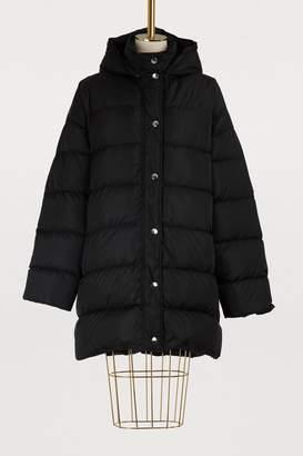 MSGM down jacket