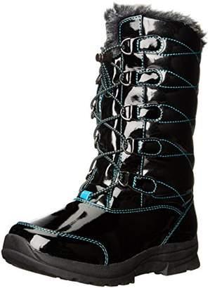 Khombu Girls' Daviana Snow Boot