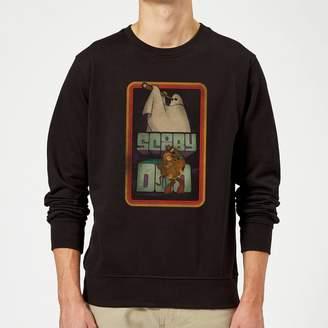 Scooby-Doo Retro Ghostie Sweatshirt