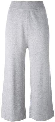 Le Kasha 'India' knit trousers