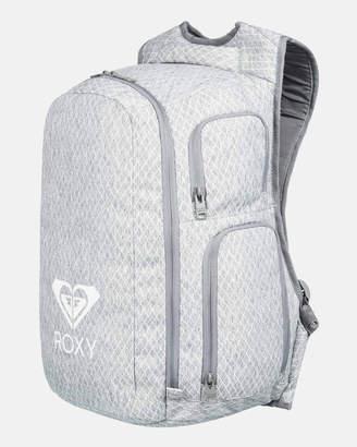 Roxy Wild Heart Medium Backpack