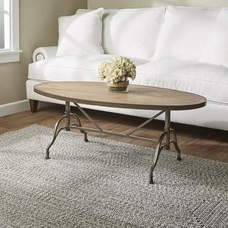 Birch Lane Distressed Coffee Table