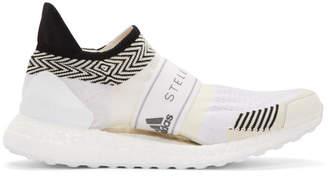 adidas by Stella McCartney White UltraBoost X 3D Sneakers