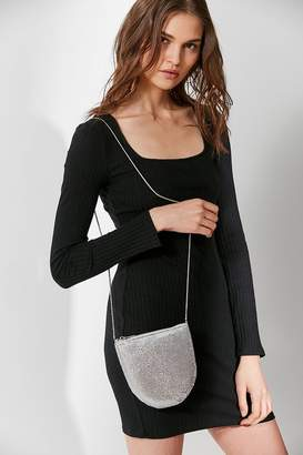 Urban Outfitters Chainmail Crossbody Bag