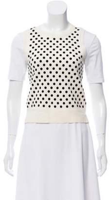Marc Jacobs Lightweight Sweater Vest
