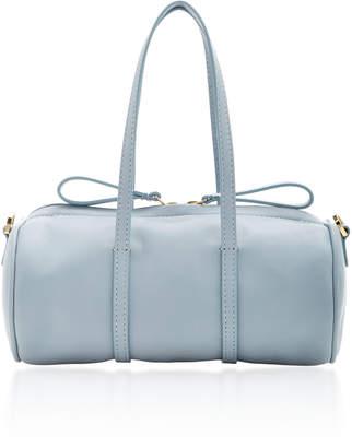 Mansur Gavriel Gym Mini Leather Duffle Bag