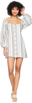 Jens Pirate Booty Ravello Mini Dress Women's Dress