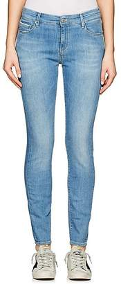 Care Label Women's Cigar 137 Skinny Jeans - Lt. Blue