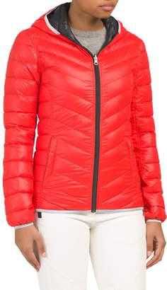 Stone Puffy Jacket