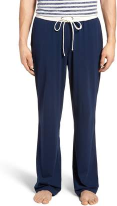Daniel Buchler Stretch Cotton & Modal Blend Lounge Pants