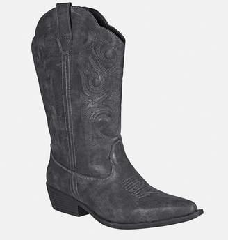 9b0f3f017b6 Womens Wide Cowboy Boots - ShopStyle