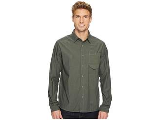 Mountain Hardwear Foreman Long Sleeve Shirt Men's Long Sleeve Button Up