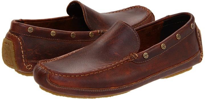 RJ Colt Tahoe (Tan) - Footwear