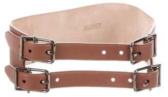 Belstaff Leather Waist Belt