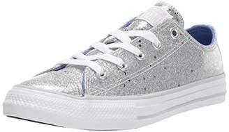 Converse Girls' Chuck Taylor All Star Galaxy Glimmer Sneaker