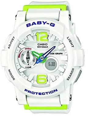 Casio Women's Watch BGA-180-7B2ER