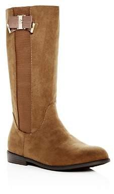 Michael Kors Girls' Emma Flow Boots - Toddler, Little Kid, Big kid